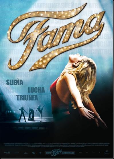 FAMA 2009 - Cartel