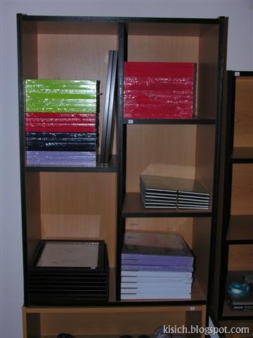 Shelving $15.00 (Small)