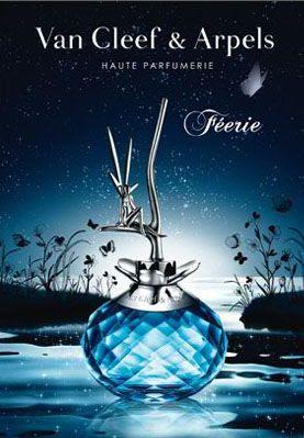 С какъв парфюм сте днес Feerie