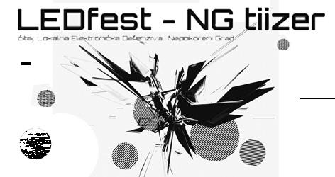LED Fest & Nepokoreni Grad Festival 2010