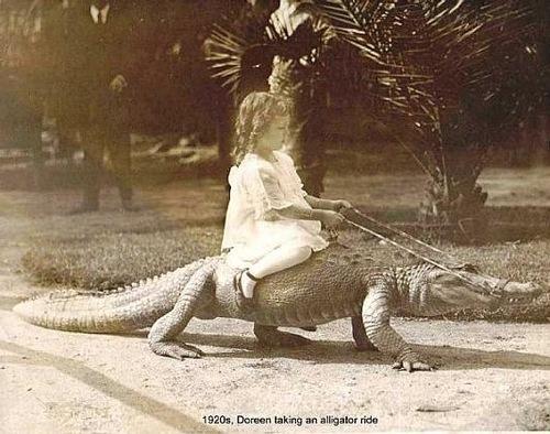 Fotos antiguas divertidas