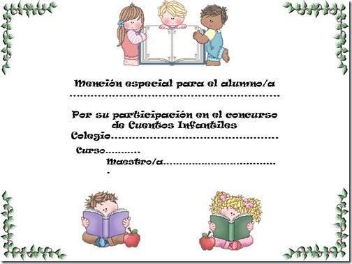 Diplomas escolares para rellenar e imprimir - Imagui