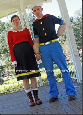 coolest-popeye-and-olive-oyl-halloween-costume-7-40287