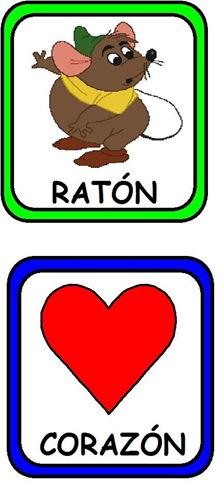 RATON-CORAZON