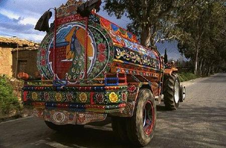 coches de pakistan