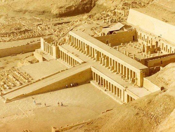 fotos del antiguo egipto