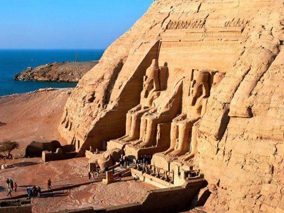 fotos del antiguo egipto (6)