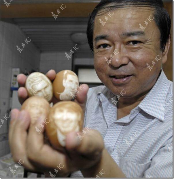 arte con huevos migallinero (11)