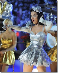 Katy Perry – Grammy Nominations Concert in Los Angeles