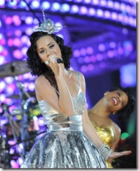 Katy Perry – Grammy Nominations Concert in Los Angeles 10