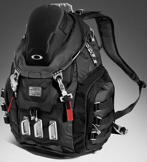 Oakley The Kitchen Sink John fluckes blog ramblings of dentistrys technology evangelist oakley kitchen sink backpack rules on the road workwithnaturefo