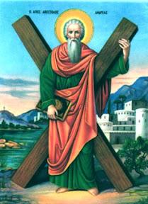 3121259533030  sf ap andrei La mulţi ani celor care poartă numele Sfântului Andrei!
