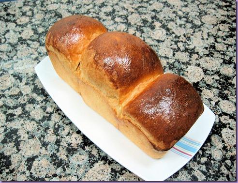 Pan de mantequilla y leche de Anna Bellsolà