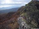 путешествие по крыму эльх кая скала кучерявая марья гора демерджи буковый лес