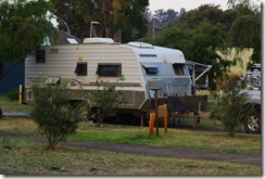 Discovery Holiday Park, Bunbury