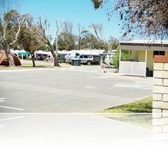 Sunset Beach Caravan Park, Geraldton