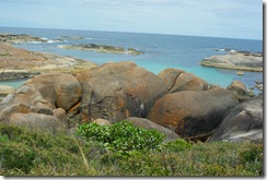 Elephant Rocks, William Bay, Denmark