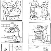 ciclo productivo del aceite de oliva