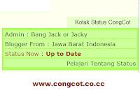 status congcot