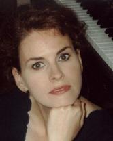 Italian mezzo-soprano Romina Basso