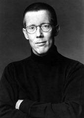 Pianist Warren Jones