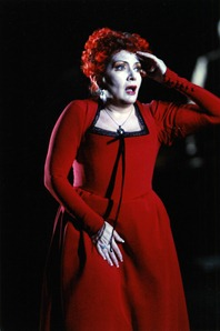 Nelly Miricioiu as Respighi's Marie Victoire in Rome, 2004