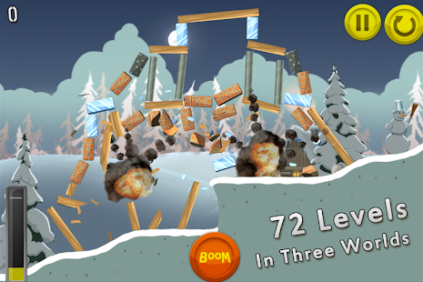 Boom Land - screenshot