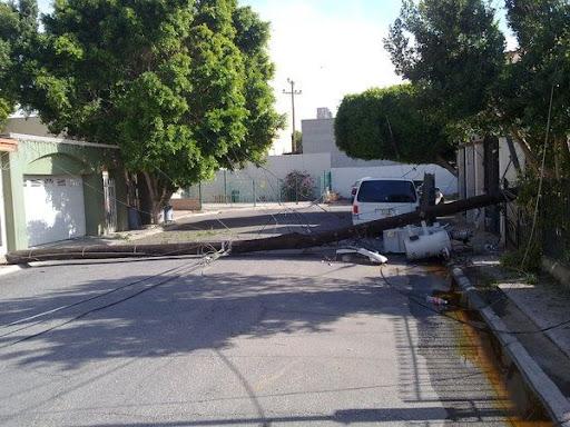 sismo en mexicali