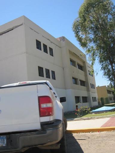 Fotos edificios UABC
