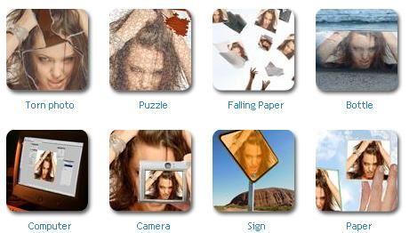 crear fotomontajes en linea