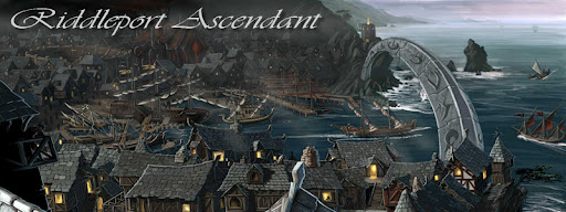 Riddleport Asecndant