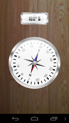 Stylish Compass
