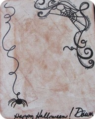 halloween skeleton frame backside.dawnv