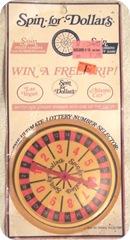 lottery spinner