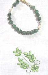 OWOH bracelet prize