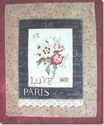 fabric paris quiltie