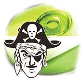 Пиратское ПО популярно и в Великобритании