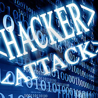 Массовые атаки на веб-сайты