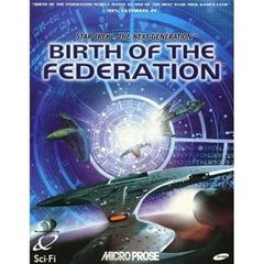 Star Trek BotF