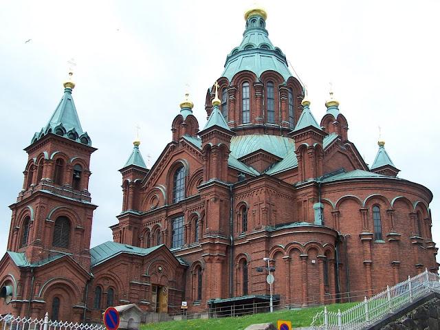 Fotos de Helsinki