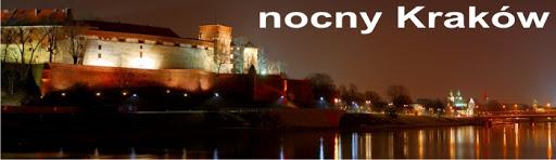 Nocny Kraków