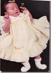 1981-08-26 Baby Sela 2