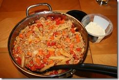 2010-06-28 Tomato Skillet