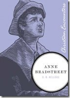 Anne Bradstreet