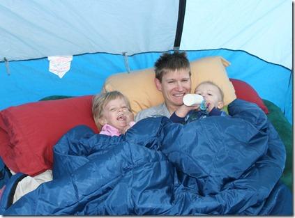 2010-09-06 Camping at Horsetooth (32)