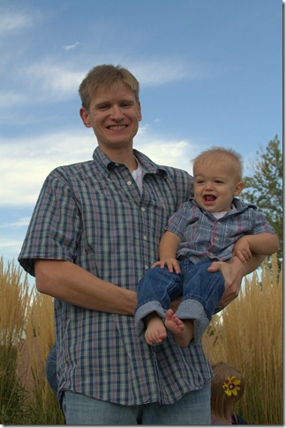 2010-10-02 Family Pictures 15