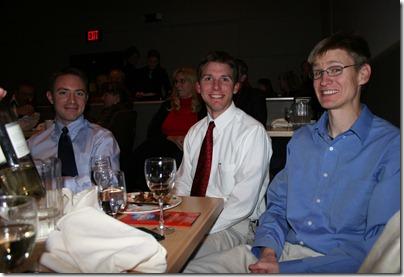 2010-12-02 Carousel Dinner Theater (1)