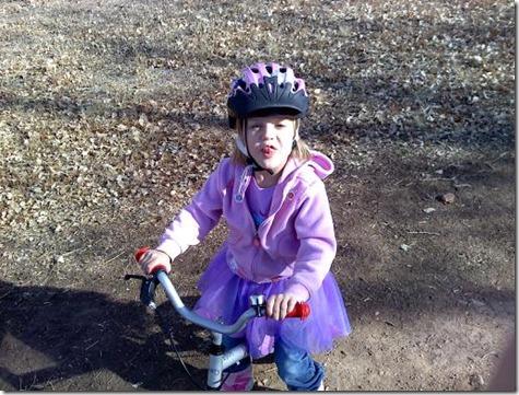 2010-12-29 Bike Ride
