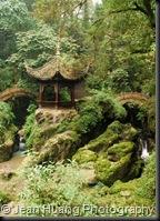 Niu Xin (Bull Heart) Pagoda - Mount Emei, Sichuan, China