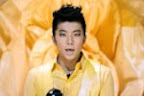 2PM Samsung Anycall Corby Phone Music Video / Ad: My Color: Wooyoung